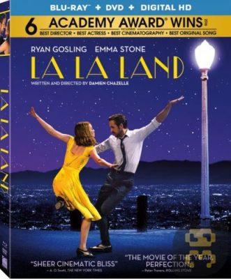 دانلود فیلم La La Land 2016 با لینک مستقیم + زیرنویس فارسی