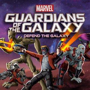 دانلود بازی Marvels Guardians of the Galaxy Episode 4 برای کامپیوتر