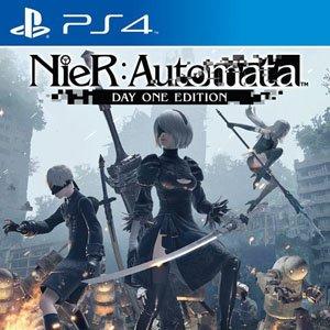 دانلود بازی NieR Automata برای PS4 + نسخه هک شده + آپدیت