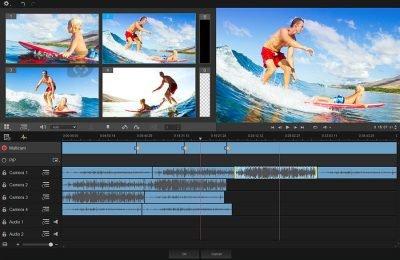 دانلود Pinnacle Studio Ultimate 21.0.1 - ویرایش فیلم و ویدئو با پیناکل استودیو