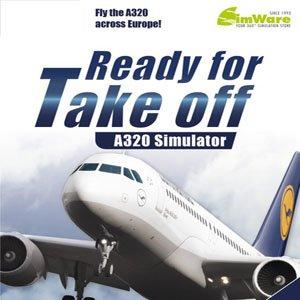 دانلود بازی کامپیوتر Ready for Take off A320 Simulator – شبیه سازی پرواز