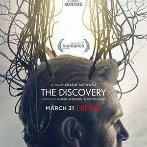 دانلود فیلم The Discovery 2017 با زیرنویس فارسی