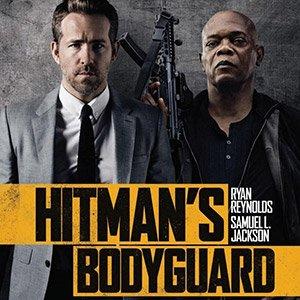 دانلود فیلم The Hitmans Bodyguard 2017 + زیرنویس فارسی