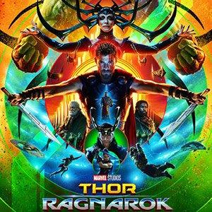 دانلود فیلم Thor Ragnarok 2017 – تور راگناروک + زیرنویس فارسی
