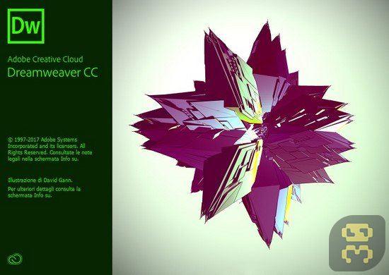 دانلود Adobe Dreamweaver CC 2019 v19.1.0.11240 - ابزار طراحی وب + کرک