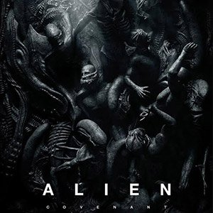 دانلود فیلم Alien Covenant 2017 + زیرنویس فارسی