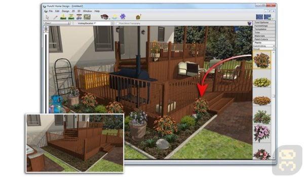دانلود Avanquest Architect 3D Platinum 20.0.0.1022 - طراحی سه بعدی خانه