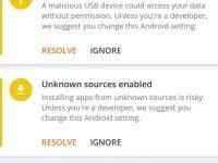 دانلود Avast Mobile Security & Antivirus 6.15.1-319370 - آنتی ویروس رایگان اندروید