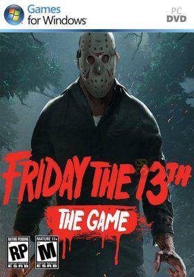 دانلود بازی Friday The 13th The Game برای کامپیوتر