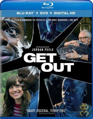دانلود فیلم ترسناک Get Out 2017 + زیرنویس فارسی