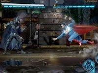 دانلود Injustice 2 v3.5.0 - بازی مبارزه ایی اکشن بی عدالتی ۲ اندروید