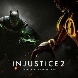 دانلود Injustice 2 v3.5.0 – بازی مبارزه ایی اکشن بی عدالتی ۲ اندروید