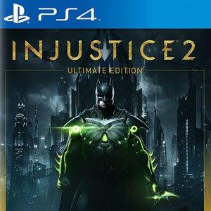 دانلود بازی Injustice 2 برای PS4 + آپدیت