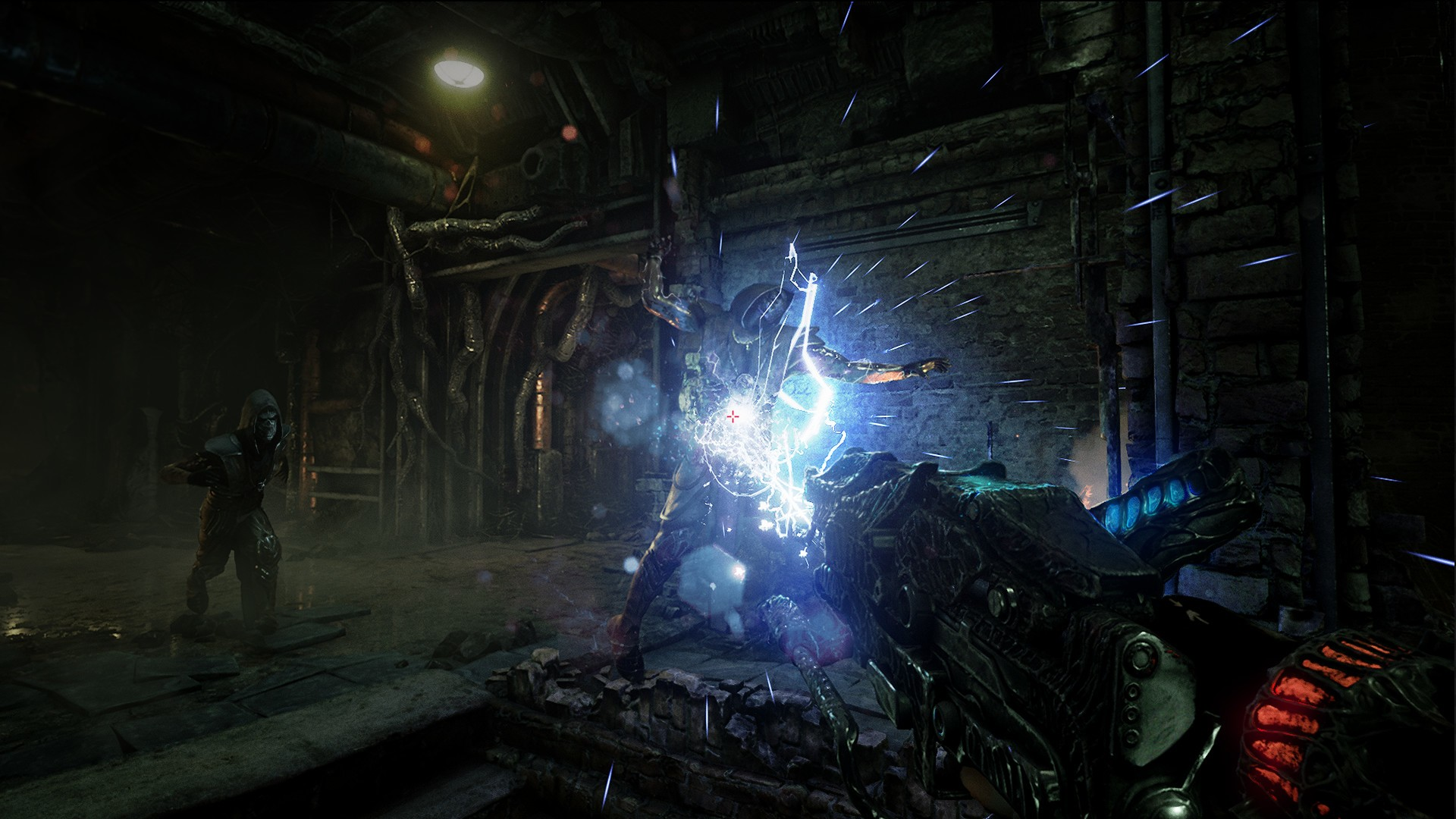 Inner Chains Game For PC