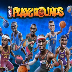 NBA Playgrounds V1.1 Basketball For PC