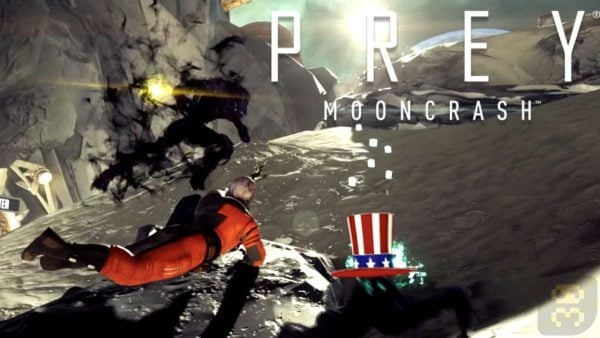دانلود بازی Prey Digital Deluxe Edition برای کامپیوتر