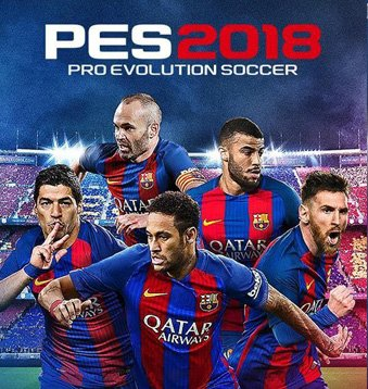 دانلود بازی کامپیوتر Pro Evolution Soccer 2018 – فوتبال تکاملی ۲۰۱۸