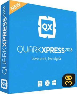 دانلود QuarkXPress 2019 15.2.1 - نرم افزار ساخت بروشور تبلیغاتی و کاتالوگ