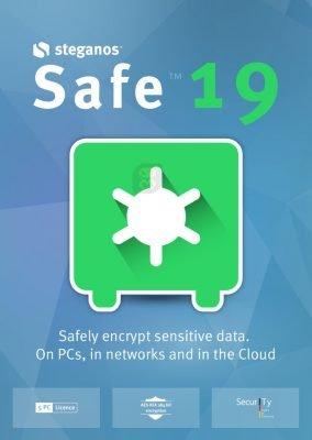 دانلود Steganos Safe 21.1.0 Revision 12679 - ضد ویروس قوی کامپیوتر