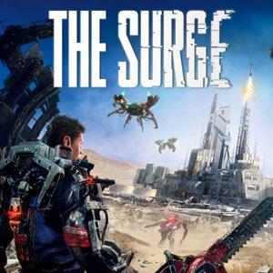 دانلود بازی The Surge Complete Edition برای کامپیوتر