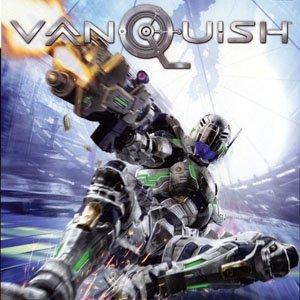 دانلود بازی Vanquish برای کامپیوتر