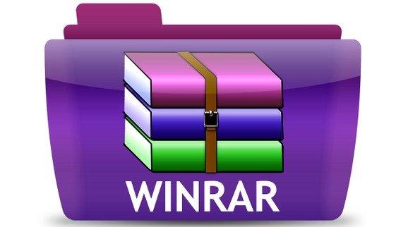 دانلود WinRAR 5.80 + Portable - جدیدترین نسخه وینرار