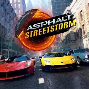 دانلود بازی اندروید Asphalt Street Storm Racing 1.1.2r – آسفالت: خیابان طوفانی
