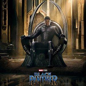 دانلود فیلم Black Panther پلنگ سیاه 2018