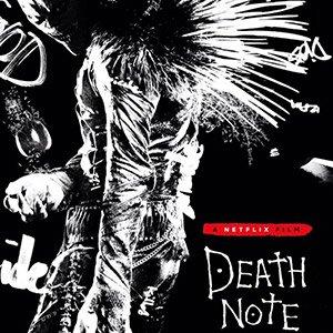 دانلود فیلم Death Note 2017 یادداشت مرگ