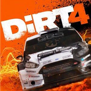 دانلود بازی DiRT 4 برای کامپیوتر