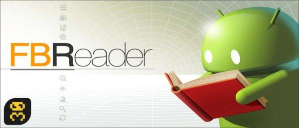 دانلود FBReader Premium v3.1 B-19 - برنامه کتابخوان اندروید