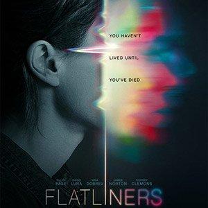 دانلود فیلم Flatliners 2017 + زیرنویس فارسی