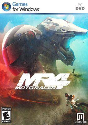 نتیجه تصویری برای دانلود Moto Racer 4 - بازی موتو ریسر 4
