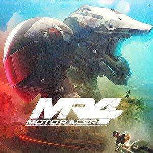 دانلود بازی MOTO RACER 4 برای کامپیوتر