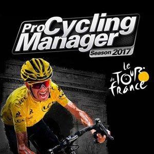 دانلود بازی Pro Cycling Manager 2017 برای کامپیوتر