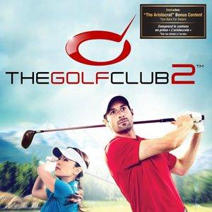 دانلود بازی کامپیوتر The Golf Club 2 – باشگاه گلف ۲