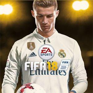 دانلود بازی FIFA 18 برای کامپیوتر – فیفا ۱۸ + کرک