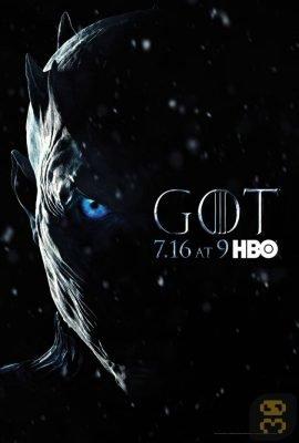 دانلود فصل 7 سریال Game of Thrones + زیرنویس فارسی