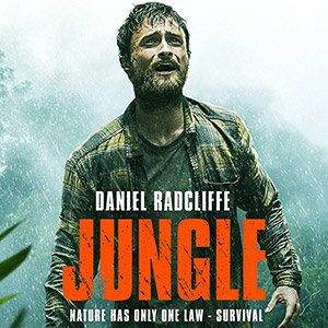 دانلود فیلم جنگل Jungle 2017 + زیرنویس فارسی