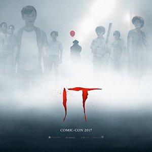دانلود فیلم It 2017 با لینک مستقیم + زیرنویس فارسی + 4K