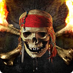دانلود Pirates of the Caribbean: ToW v1.0.131 – بازی دزدان دریایی کارائیب برای اندروید