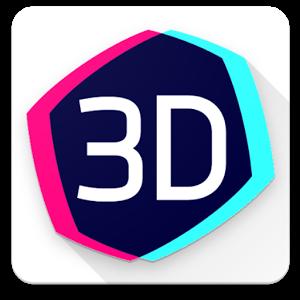 دانلود Hologram Background Premium 1.5.0 – کتابخانه والپیپر اندروید