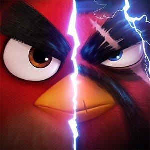 دانلود بازی پرندگان عصبانی تکامل Angry Birds Evolution 1.12.0 اندروید