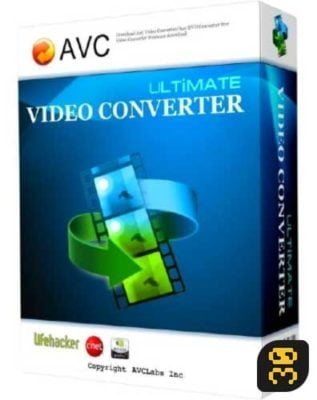 دانلود Any Video Converter Ultimate v7.0.3 - مبدل فرمت های تصویری