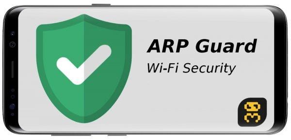 دانلود ARP Guard 2.6.4 - محافظت از روترهای وای فای در اندروید