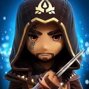 دانلود Assassin's Creed Rebellion 2.5.1 – بازی کیش آدمکش نسخه شورش اندروید