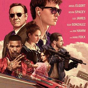 دانلود فیلم Baby Driver 2017 + زیرنویس فارسی