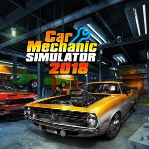 دانلود بازی کامپیوتر Car Mechanic Simulator 2018 – شبیه ساز مکانیک ماشین