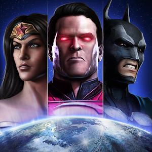 دانلود Injustice: Gods Among Us v3.2 – بازی بی عدالتی برای اندروید
