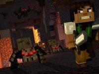 دانلود بازی Minecraft Story Mode Season Two Episode 5 برای کامپیوتر + کرک